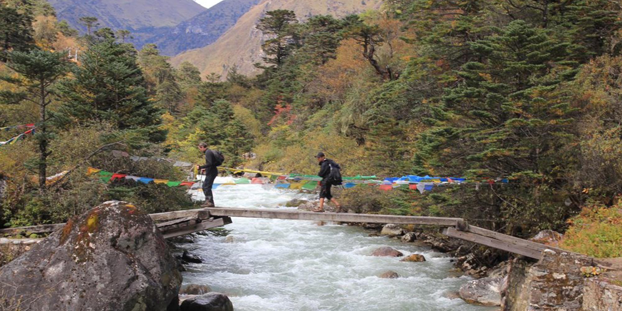 Bhutan-The last Shangrila